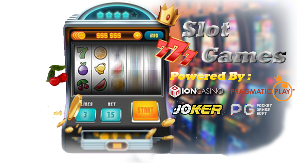 Slot Games JOKER, Pragmatic Play, Pocket Games, Global Gaming